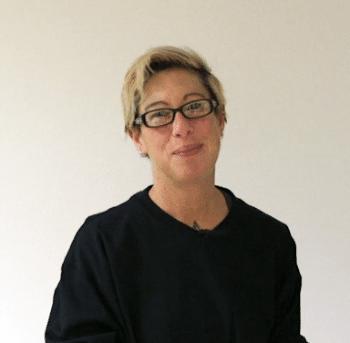 Aimee Lynn Roberts, CT EMS Educator of the Year