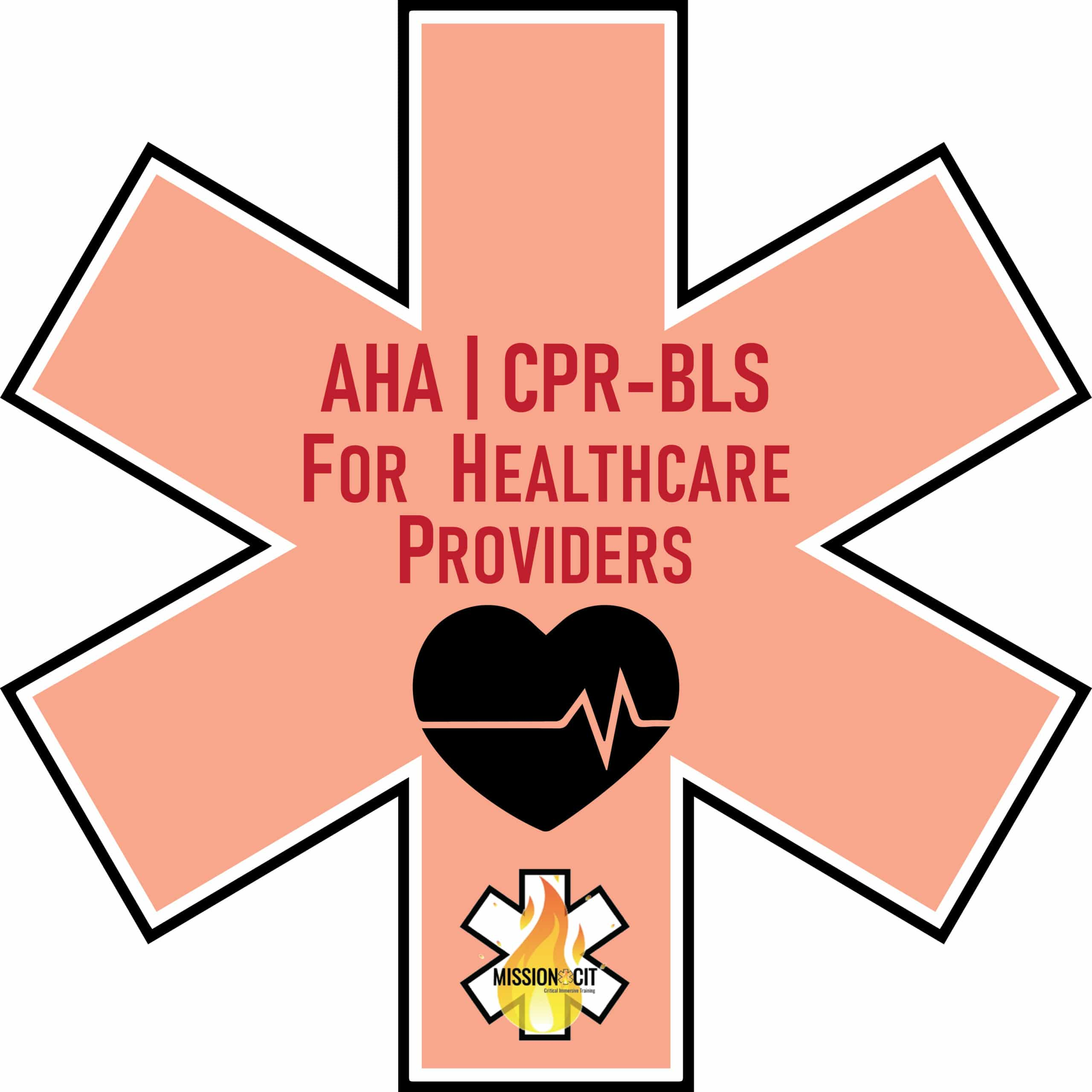 AHA | CPR-BLS for Healthcare Providers