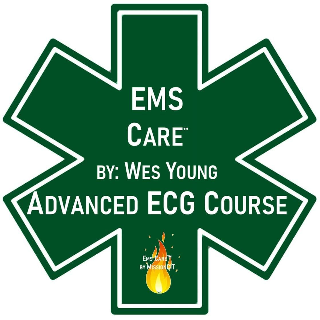Advanced ECG Course | MissionCIT