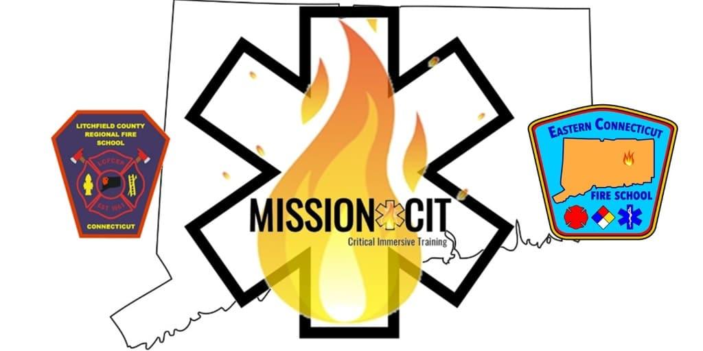 MissionCIT EMT Classes in Connecticut