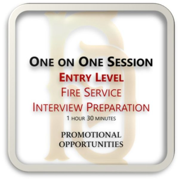 One on One | Promotional Interview Preparation | MissionCIT