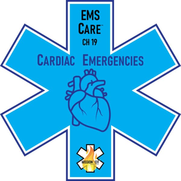 EMS Care Chapter 19   Cardiac Emergencies   Pediatric CPR   Return of Spontaneous Circulation   Chain of Survival   ROSC