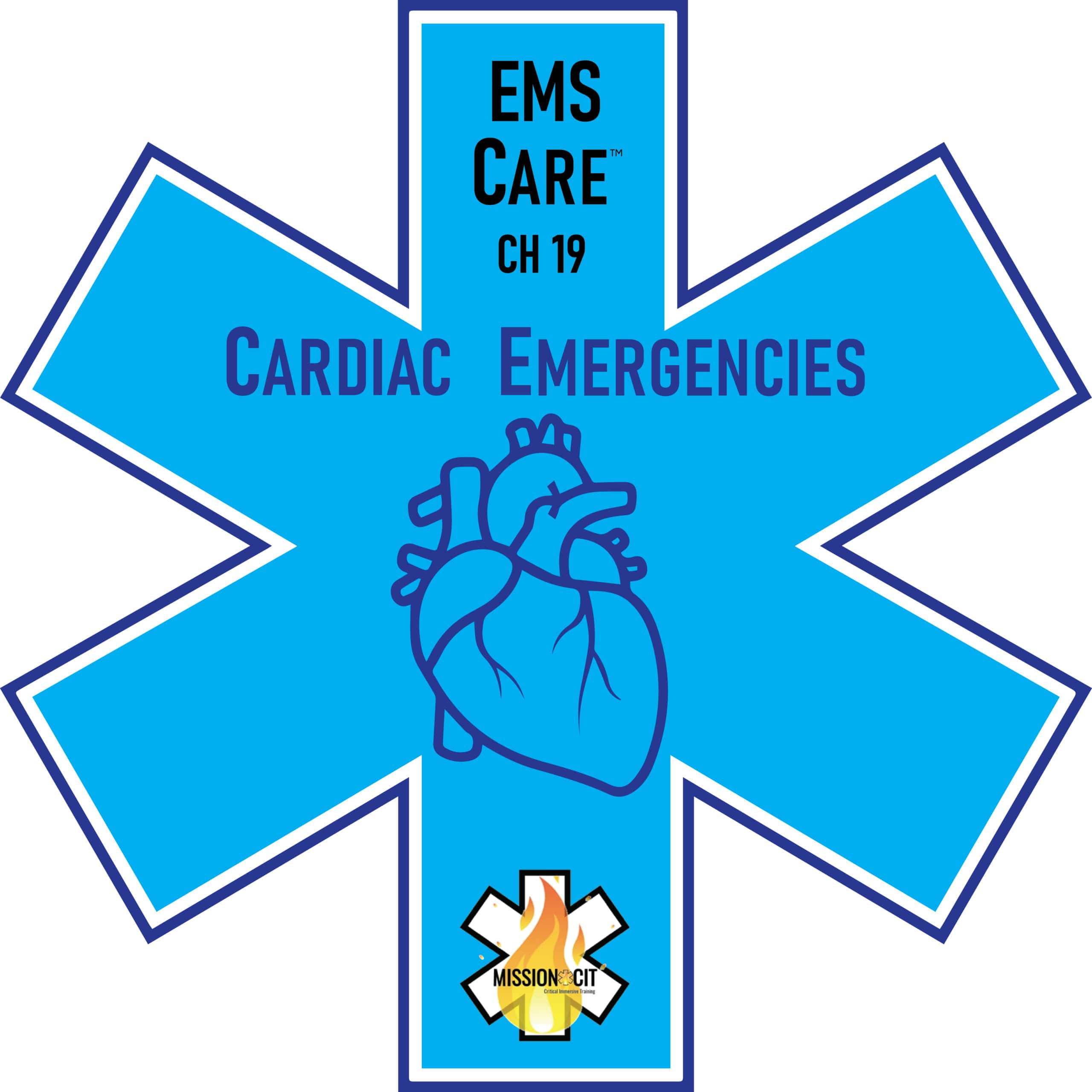 EMS Care Chapter 19 | Cardiac Emergencies | Pediatric CPR | Return of Spontaneous Circulation | Chain of Survival | ROSC