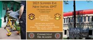 2021 Summer EMT Initial Course   CFA Session 4