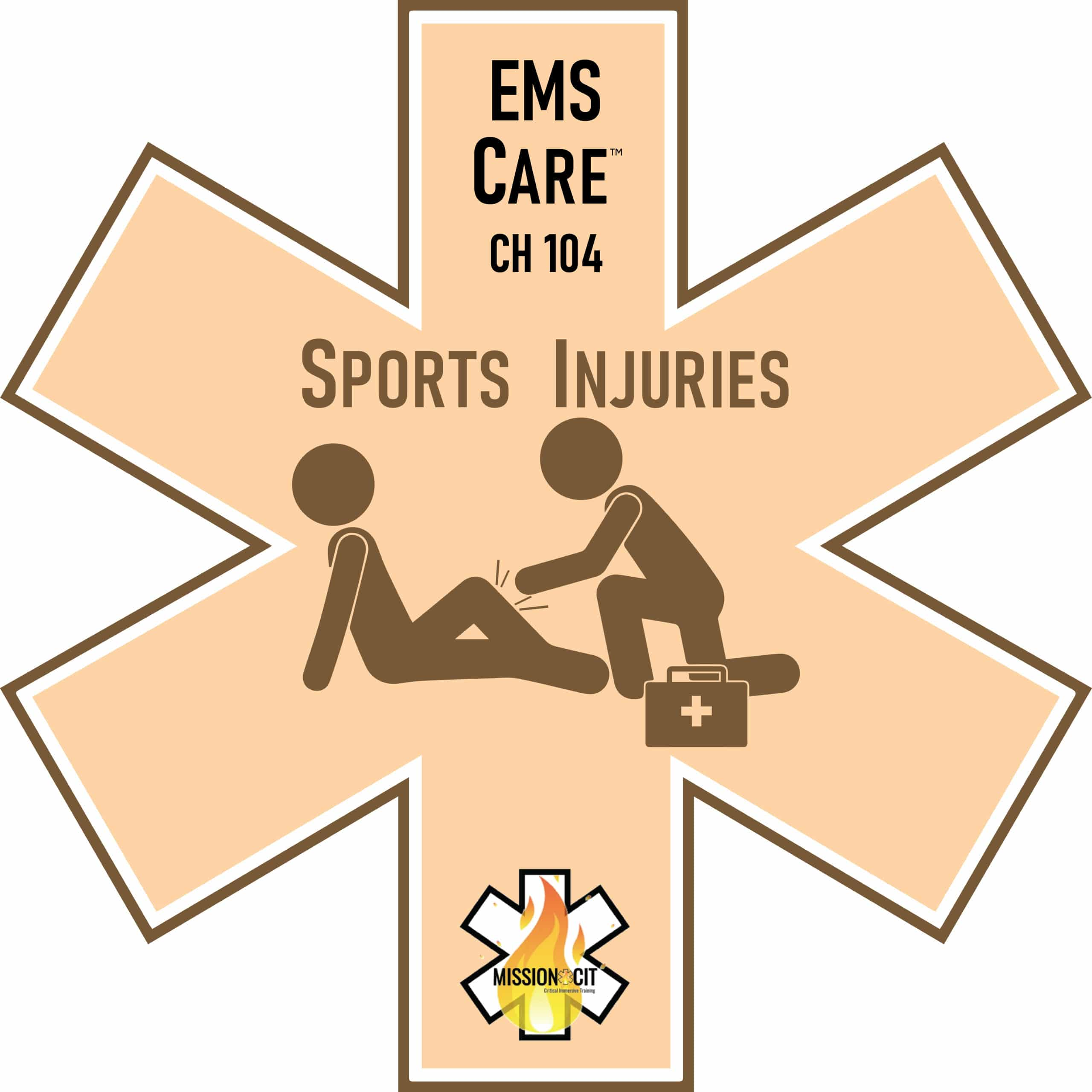 EMS Care Chapter 104 | Sports Injuries