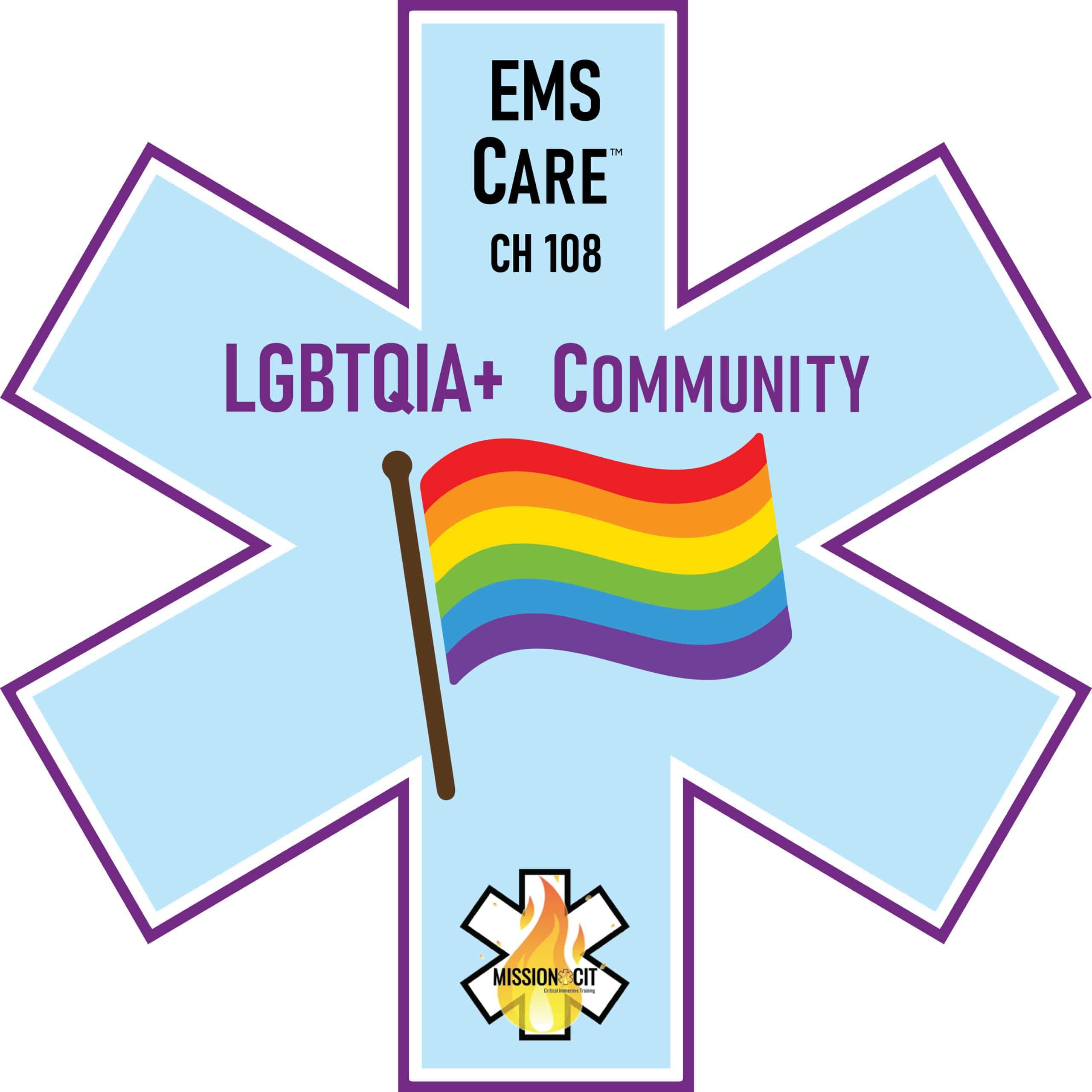 Caring for the LGBTQIA+ Community