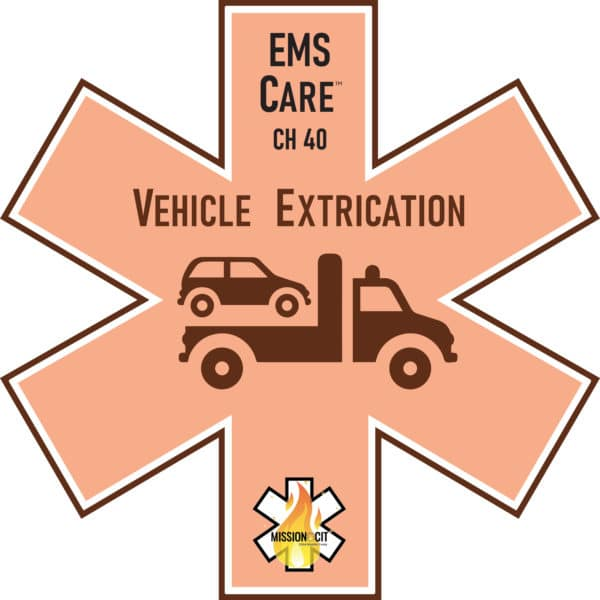 Highway Safety and Vehicle Extrication | Extricating Patients from an Electric Vehicle | Ambulance Safety | Ambulance Crashes