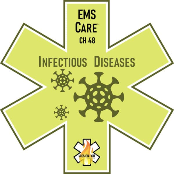EMS Care Chapter 48   Infectious Diseases