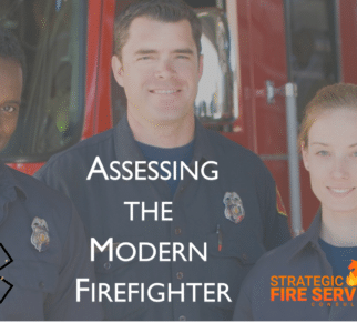 Fire Service Promotional Testing