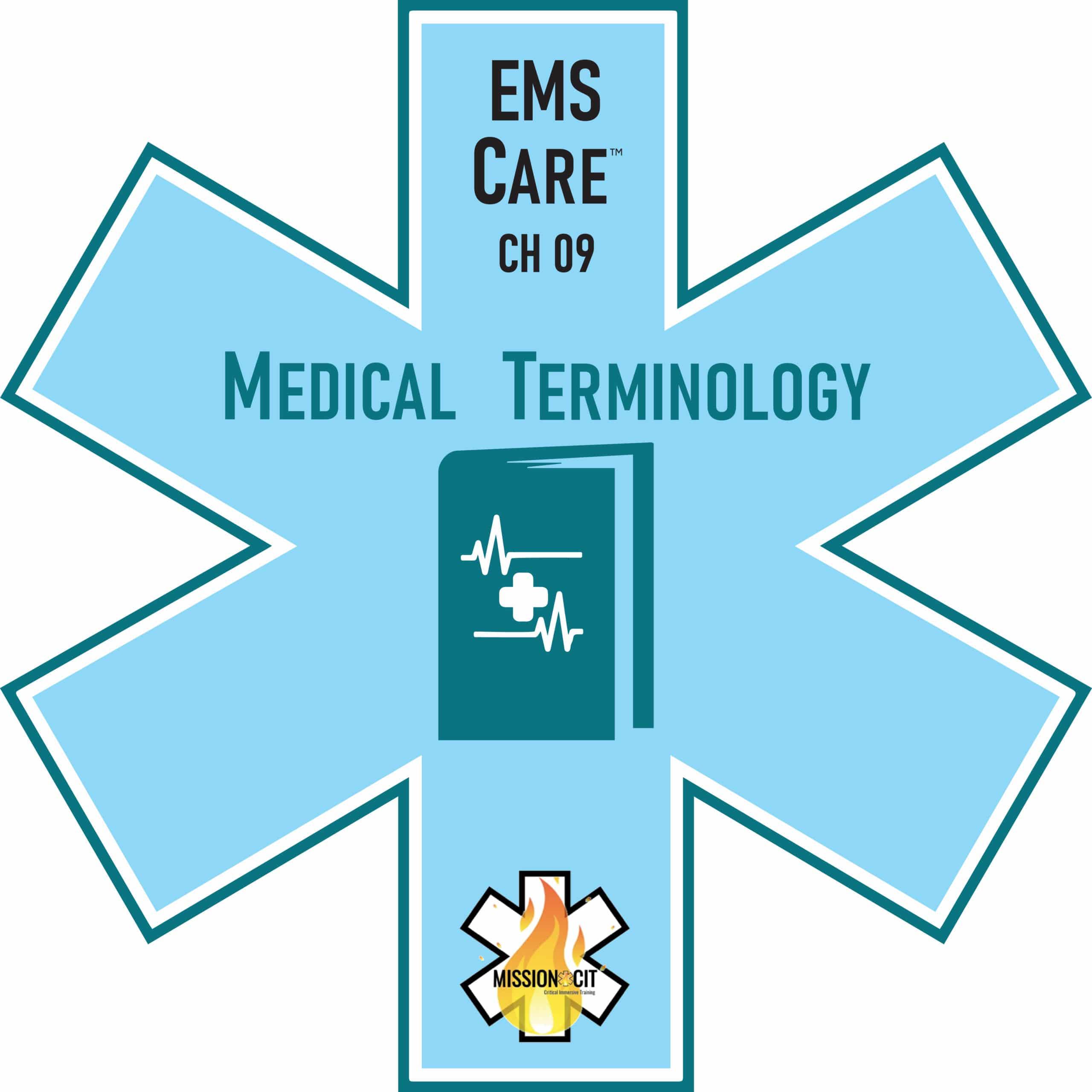 missioncit-ems-care-medical-terminology
