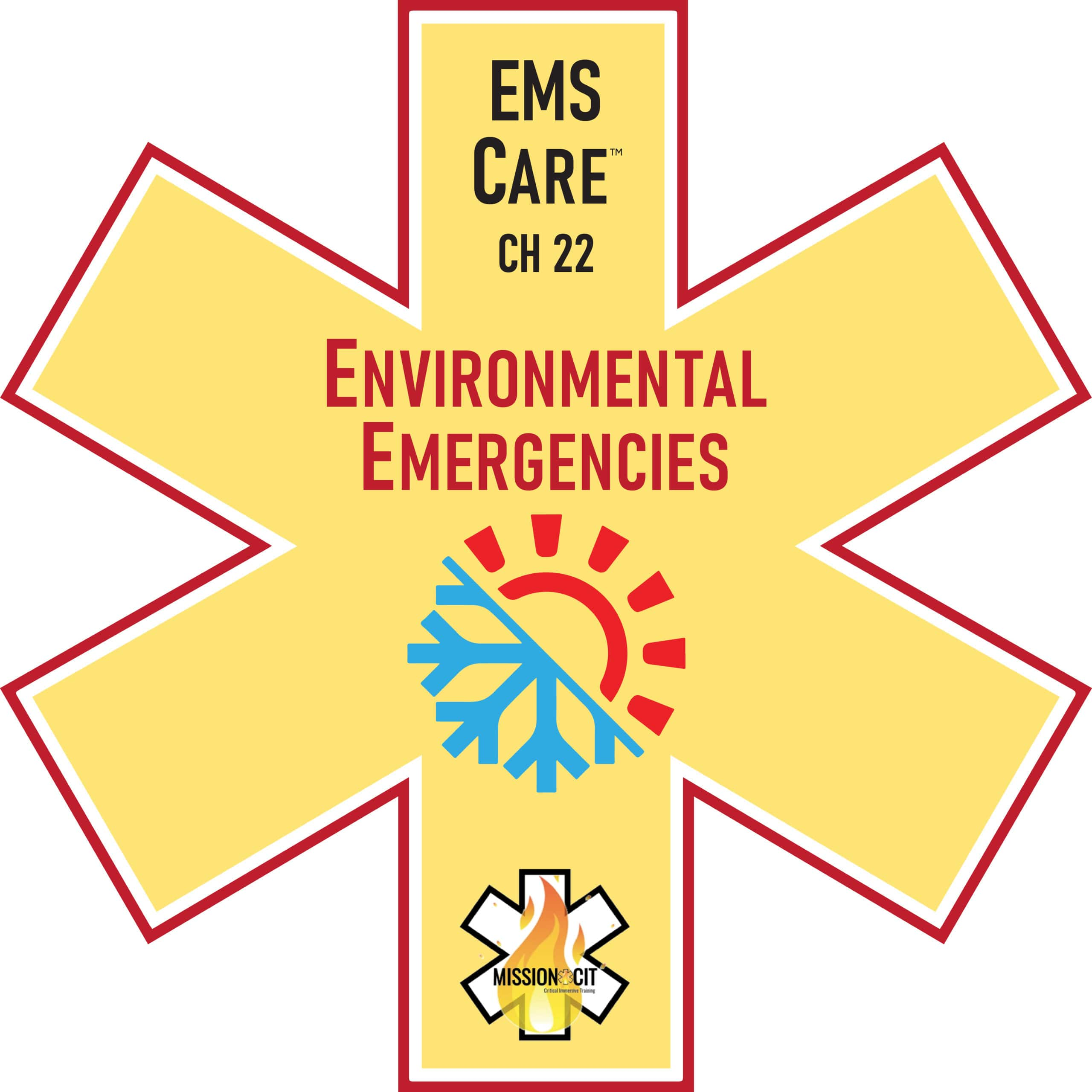 EMS Care Chapter 22 | Environmental Emergencies